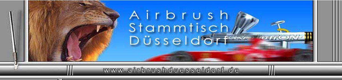 Airbrush Stammtisch